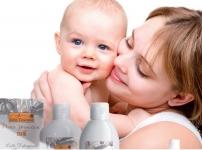 Kūdikių odos priežiūra