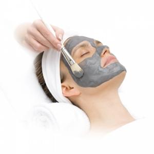 PURIFYINNG DETOX MASK/Detoksikuojamoji alginatinė kaukė su aktyvuota anglimi, 25 g