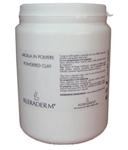 POWDERED CLAY/Molio milteliai, 500 g