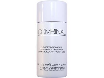 Combinal Eyelash Cleanser/Combinal blakstienų valiklis, 125 ml