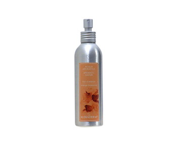 AROMATIC WATER – ORANGE BLOSSOMS/Apelsinų kvapusis vanduo, 150 ml