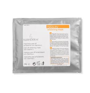 WHITENING MASK/Alginatinė kaukė su vitaminu C, 500 g