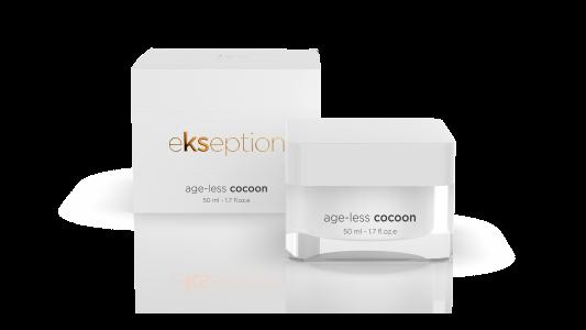 Age Less Cocoon kremas/Priešraukšlinis kremas, 50 ml
