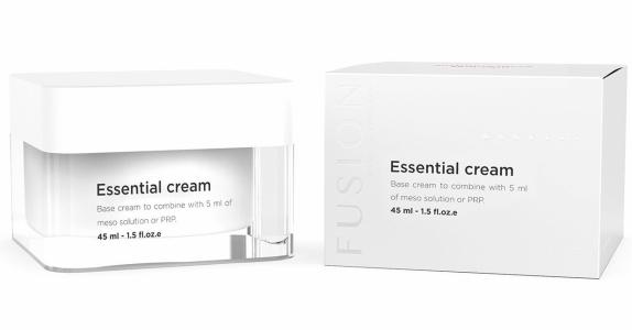 ESSENTIAL CREAM/ Bazinis kremas, 45 ml