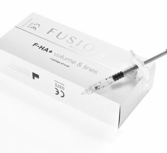 F-HA+ volume & lines/ Aukštos molekulinės masės hialurono rūgštis/ biorevitalizantas 2% 20mg/ml, 2 ml