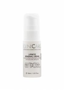 Silky Eye Renewal Cream/ Švelnus atjauninantis kremas akių sričiai, 30 ml