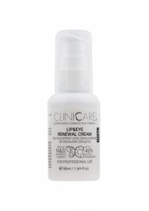 Silky Eye Renewal Cream/ Švelnus atjauninantis kremas akių sričiai, 50 ml