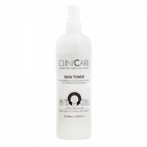 Silky Skin Toner/ Švelnus odos tonikas