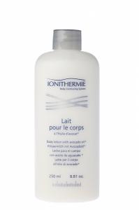 M120 Ionithermie Lait pour le corps/Kūno pienelis, 500 ml