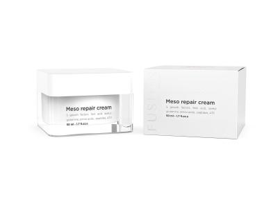 MESO REPAIR CREAM/ Raminamojo poveikio kremas odos atstatymui, 50 ml