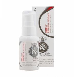 EGF EXTRA REFRESH Essence/ Esencija prieš odos senėjimą, odos atjauninimui, 50 ml