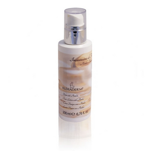 AMBER TONIC LOTION/Tonizuojamasis losjonas su gintaru, 200 ml