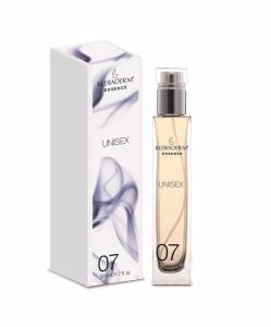 ESSENCE 07/Parfumuotas vanduo UNISEX Nr.7, 50 ml
