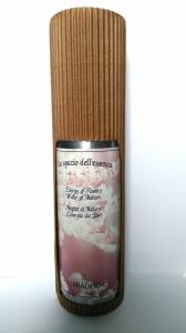 FLOWER'S ENERGY AROMATIC WATER/Gėlių aromatinis vanduo veidui ir kūnui, 250 ml