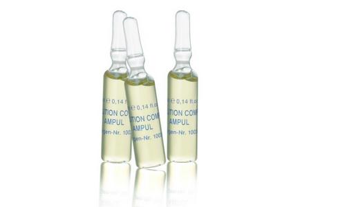 Resolution Complex Ampul/Ampulė nuo paraudimo jautriai, sudirgusiai odai, 2 ml