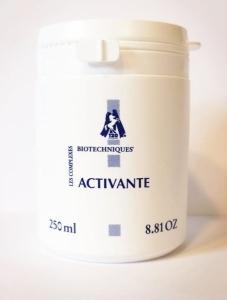 ACTIVANTE Stimuliuojamasis kremas, 250 ml
