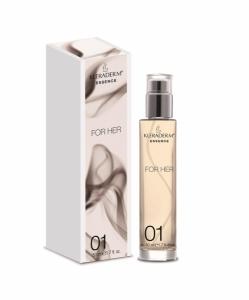 ESSENCE 01/Parfumuotas vanduo JAI Nr.1, 50 ml