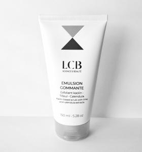 EMULSION GOMMANTE Šveičiamoji emulsija, 250 ml