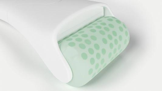 Post-peel ice roller/Daugkartinio naudojimo šaldomasis volelis, 1 vnt.
