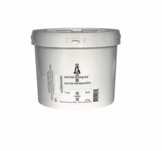 M120 IONITHERMIE ALGUES MICRONISEES MICRONISED SEAWEED/Jūros dumblių pudra, 4,5kg