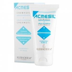 KLERADERM ACMESIL Odos riebumą normalizuojantis kremas, 50 ml