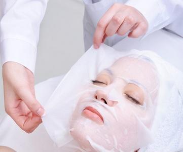 MESO-T MASK/ Kaukė po mezoterapijos (veidui), 1 vnt.