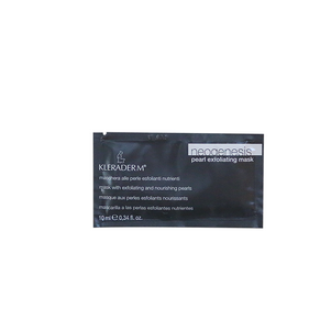 INFINITE BEAUTY CAVIAR ANTIAGING MASK/Kaukė prieš odos senėjimą su eršketų ikrų ekstraktu, 10 ml
