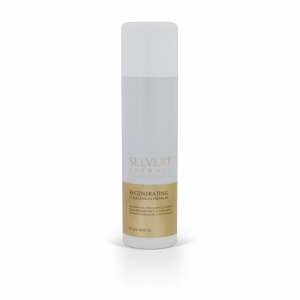 Selvert Thermal REGENERATING COLAGENIUM PREMIUM CREAM/ Regeneruojamasis kremas su kolagenu, 200 ml