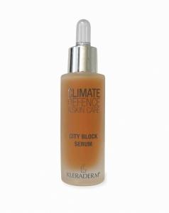 CITY BLOCK SERUM/Serumas prieš odos senėjimą, 30 ml