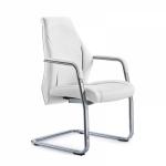 Kėdė RICO 306 balta