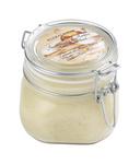 AMBER BUTTER SCRUB/Kūno sviestas – šveitiklis su gintaro pudra, 170 ml