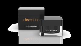 Caviar Activator/ Aktivatorius su ikrų ekstraktu, 50 ml
