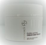 EVERLASTING CREAM DEEP REPAIR/Kremas prieš odos senėjimą jautriai odai, 100 ml