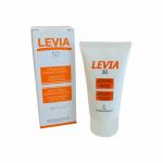 LEVIA 5% BASE CREAM MOISTURISING PROTECTIVE/Apsauginis drėkinamasis kremas su šlapalu