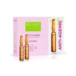 Selvert Thermal Anti-Ageing Concentrate/ Koncentratas prieš odos senėjimą,10 vnt. x 2 ml