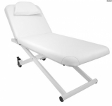 Elektrinė masažo kėdė AZZURRO 1 329D strong. WHITE No. 111342