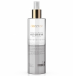 Body resurfacing micro-peel & Milk / Kūno pienelis mikro-pylingas, 400 ml
