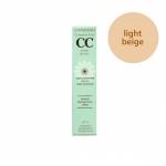 COVERDERM COMPLETE CARE CC CREAM FOR EYES (LIGHT BEIGE)   Koreguojamasis kremas paakiams, 15 ml