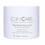 Silky Retinol Day Cream/ Švelnus dieninis kremas su retinoliu, 300 ml