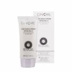 Sun Shield Silky Cream (SPF30)/ Švelnus kremas nuo saulės SPF30, 50 ml