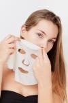 Collagen Moisturizing Tissue Mask/Veido kaukė su kolagenu, 1 vnt.