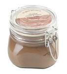 CHOCOLATE NATURE BUTTER/Natūralus augalinių ir eterinių aliejų sviestas su šokoladu, 400 ml