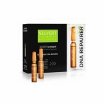 Selvert Thermal Day & Night DNA Repairer Concentrate/ DNR atstatantis koncentratas 10 vnt. x 2 ml