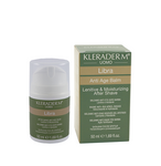 LIBRA anti-age balm lenitive and moisturizing/Raminamasis drėkinamasis balzamas po skutimosi, 50 ml