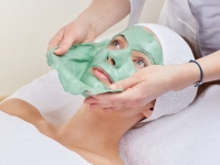Alginate Ginseng Mask/Alginatinė kaukė prieš odos senėjimą su ženšeniu, 30g