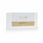 Selvert Thermal Glyco peeling intensive/ Intensyvus glikolio šveitiklis, 10 x 3 ml