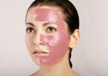 Heating Exfoliating Cranberry Mask/Šildomojo ir valomojo poveikio kaukė su spanguolėmis, 15g