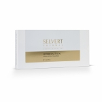 Selvert Thermal Hydroaction Collagen  Complex/ Drėkinamasis koncentratas su kolagenu, 10 x 3 ml