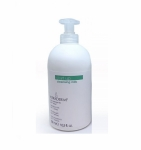 START UP CLEANSING MILK/Valomasis pienelis jautriai odai, 500 ml