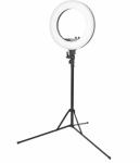 Žiedo formos lempa RING RING LAMP LIGHT 18 + 48 W LED